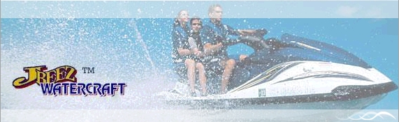 JBeez Watercraft Rentals- Lowest Prices on Jet Ski Rentals! We Offer